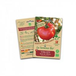 Graines bio Tomate Reine des Hatives - La Semence Bio