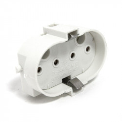 Socket 2G11 de neón PL /TCL