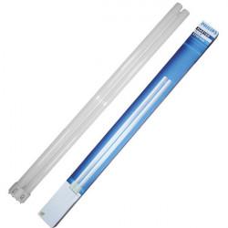 Fluocompact floraison PL 55 W 2G11 4000 degres K 840