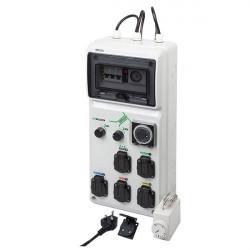 Cuadro Davin Mini-Cultivador de 4 x 600W - DV-M04