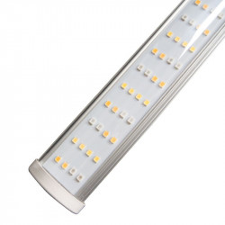 Néon LED Bar 3000K - 42W 95cm - Floraison - Advanced Star