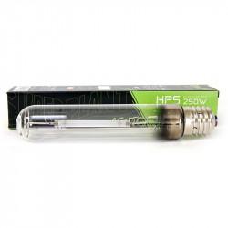 Bombilla HPS Agro 250W - 2000°K - Crecimiento / Floración - Superplant