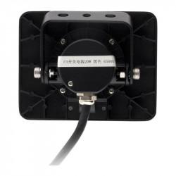 Projecteur LED étanche 20W - Elexity