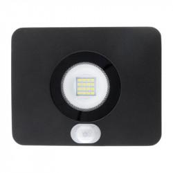Projecteur LED étanche 20W - Détecteur de mouvement - Elexity
