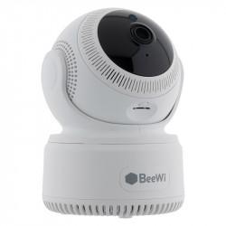 Caméra rotative HD Wifi pour l'intérieur - Beewi