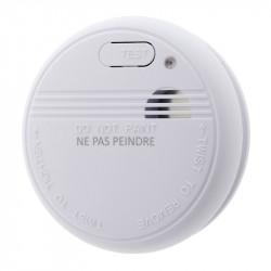 Detector de humo-NF 3 años - Otio de Seguridad