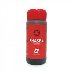 Booster de Floraison Bio Phase 4 - 100 ml - Vaalserberg garden - Hydro-terre-coco