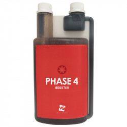 Booster de floraison Bio Phase 4 - 1 litre - Vaalserberg Garden