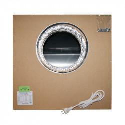 Caisson extracteur insonorisé SoftBox 750 m3/h - Winflex