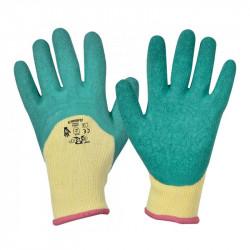 Gant de jardinage spécial Rosier - Taille 9 - Ribiland
