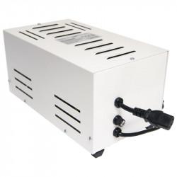 Ballast magnétique 1000W pour HPS/MH - Câble plug and play et fusible - Superplant