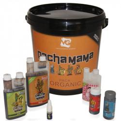 Pack d'engrais - Starter Pack PachaMama - Culture Organique - Vaalserberg