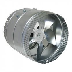 Extractor de Aire VKOM 250mm 1070m3/h - Winflex ventilación