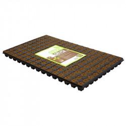 Plaque de 150 cubes pour semis et bouture - Eazy Plug