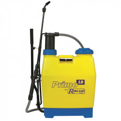 Pulverizador de mochila con la presión mantenida 17 LITROS - Ribiland
