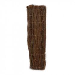 Rouleau de 1.5x5m Brise-vue en bruyère naturelle - Nature