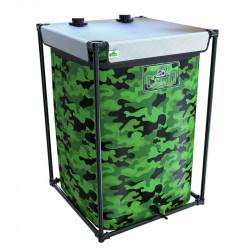Réservoir Camo Tank 550L - Alien Hydroponics
