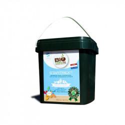 Fertilizante orgánico Startrex 5Kg - Biotabs