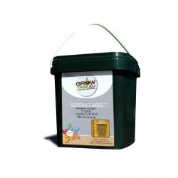 Fertilizante orgánico Growtabs 100 grajeas - Biotabs