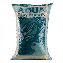Billes d'argile Aqua Clay Pebbles 45L - Canna
