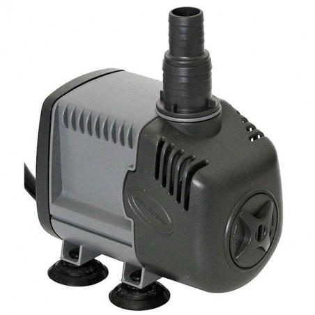 POMPE A EAU DUCTH POT HYDRO 2 M2 OU AERO 1M2 2700L/H SYNCRA 3.0 45W