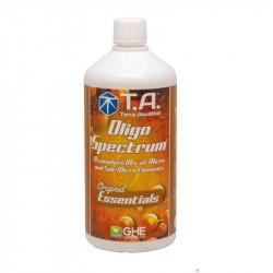 Oligo Spectrum 1 litre, engrais GHE, (B Essential)