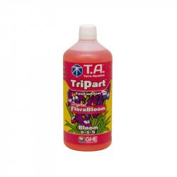 Engrais Bio Mineral - Tripart Bloom - 500ml - Terra Aquatica GHE