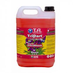 Engrais Bio Mineral - Tripart Bloom - 5L - Terra Aquatica GHE