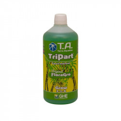 Engrais - Tripart Grow - 500ml - Terra Aquatica GHE