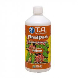 Final Part - Engrais fin de floraison (Ripen) GHE - 1 litre
