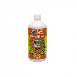Fertilizante final de la floración Madurar 500ml - GHE