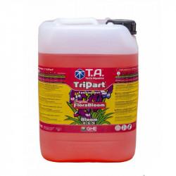 Abonos orgánicos Minerales FloraBloom 10 litros - GHE - general hydroponics