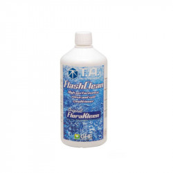 Solution de Rinçage - Flashclean - 500 ml - Terra Aquatica GHE