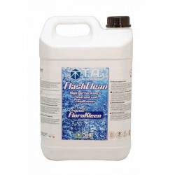 Solution de Rinçage - Flashclean - 5L - Terra Aquatica GHE