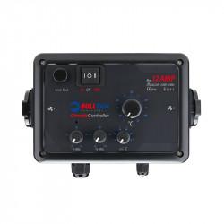 Contrôleur de climat Climate Controller 2 prise 12 AMP - BullFan