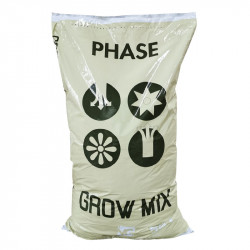 Terreau Phase Grow Mix 50L - Vaalserberg Garden