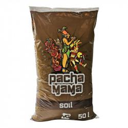 Terreau Pachamama Soil 50L - Vaalserberg Garden