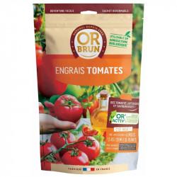 Engrais pour Tomates 1.5Kg - Or Brun