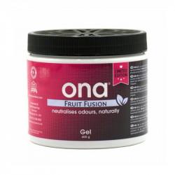 Anti odeur naturel ONA Gel Fruit Fusion - 400g