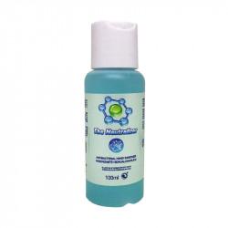 Gel hydroalcoolique et antibactérien - 100ml - The Neutralizer