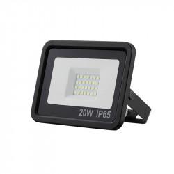 Projecteur LED Floodlight 20W - 3000K - 1600LM - ADVANCED STAR