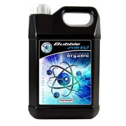 fertilizante enzimas Burbuja Zym V2 - 5 litros , platinium nutrientes