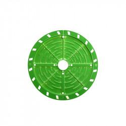 Matrix rond - 12.5 pouces 14.5 pouces - boite de 12 pour les systemes Floraflex
