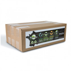 Kit d'engrais pour 100L de substrat - Guano Diffusion