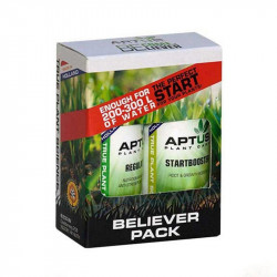 Pack Believer Start/Régulator silicium 2x50mL - Aptus