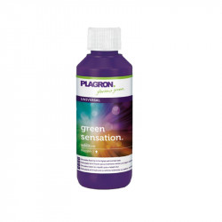 Booster de Floraison Green Sensation 50mL - Plagron