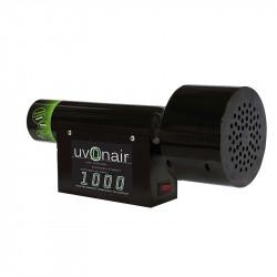Générateur d'ozone 1000 - 30m3 - Uvonair