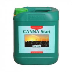 Engrais pour jeunes plantes - Start - 5L - Canna