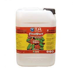 fertilizante final de la floración Madurar 10L - GHE