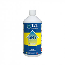 PH Up - Remonte le PH - 500ml - Terra Aquatica GHE